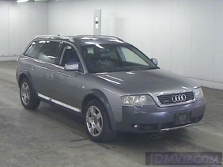 2003 OTHERS AUDI 2.7T 4BBESF - http://jdmvip.com/jdmcars/2003_OTHERS_AUDI_2.7T_4BBESF-2LEskg3OWA0VIWI-60013