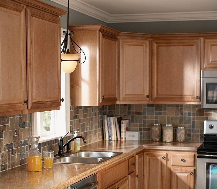 Kitchen Cabinets Pre Built