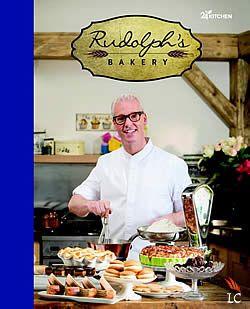 Rudolph's Bakery van Rudolph van Veen | ISBN:9789045206639, verschenen: 2013, aantal paginas: 400 #rudolphvanveen #bakery #24kitchen #kookboek #culinair - Op basis van natuurlijke ingrediënten toont Meesterpatissier Rudolph van Veen hoe je stap voor stap de makkelijkste koekjes en cakes, de mooiste taarten en desserts en de feestelijkste hartige lekkernijen succesvol zelf kunt maken...