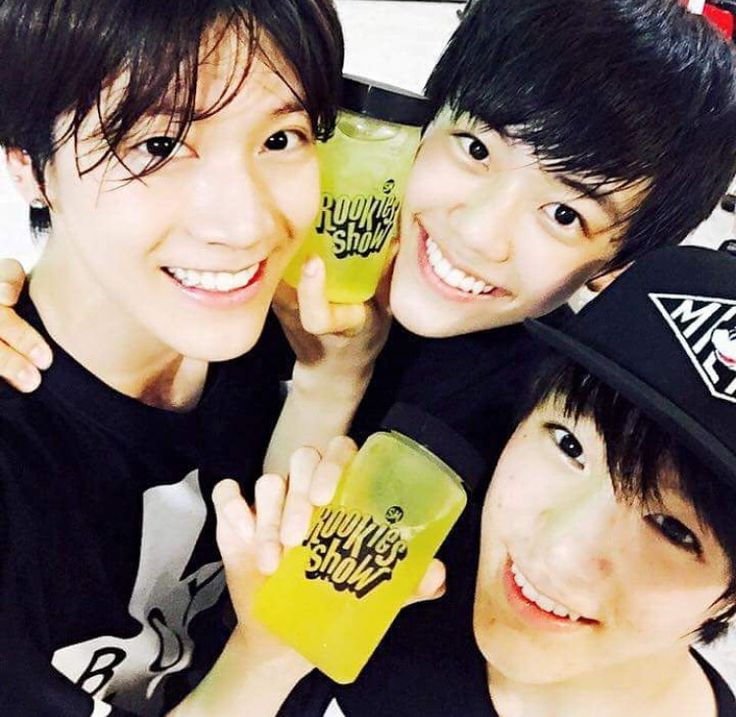 45 Best Jeno SMRookies Images On Pinterest