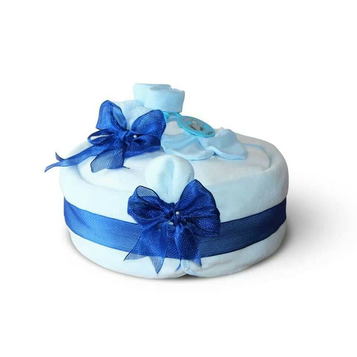 1PB (nappy cake)