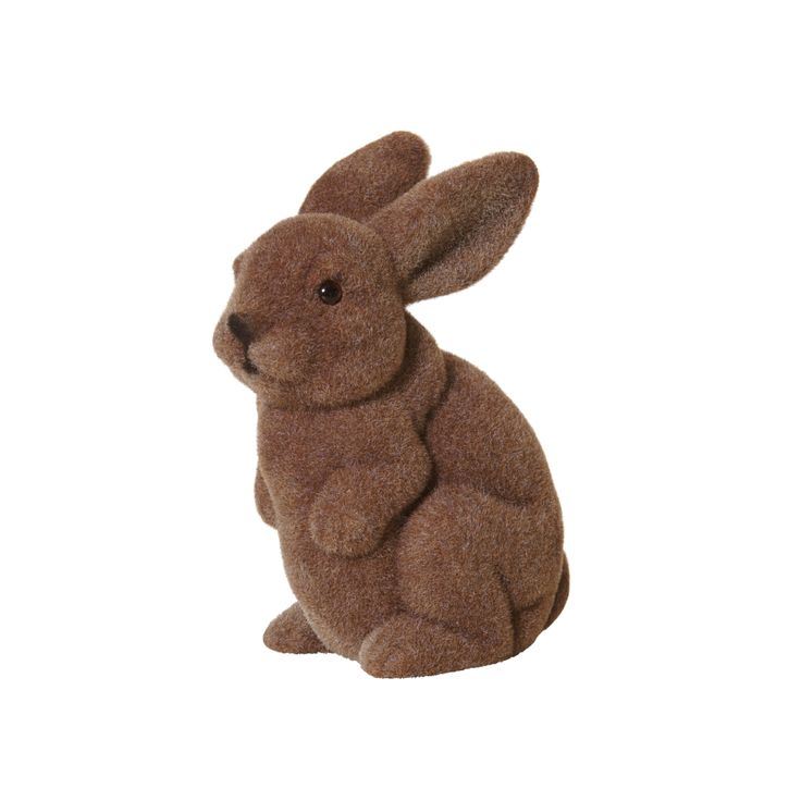 Betty Brown Moss Bunny from Domayne Online