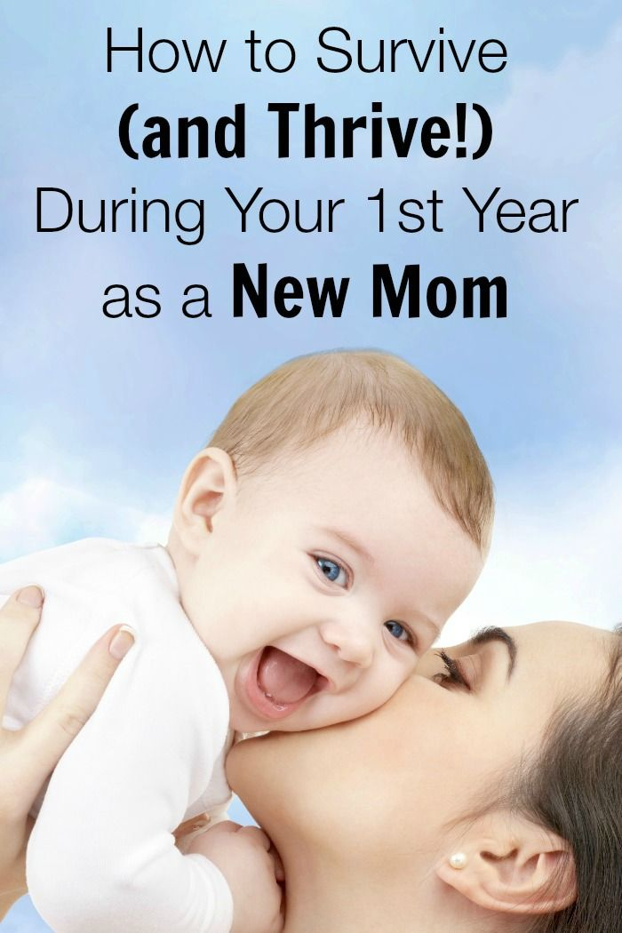 Dating tips for moms