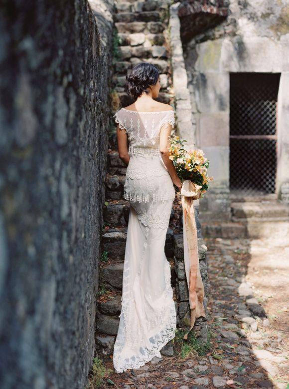 Mexico City Wedding - Wedding Sparrow - The Dress Theory