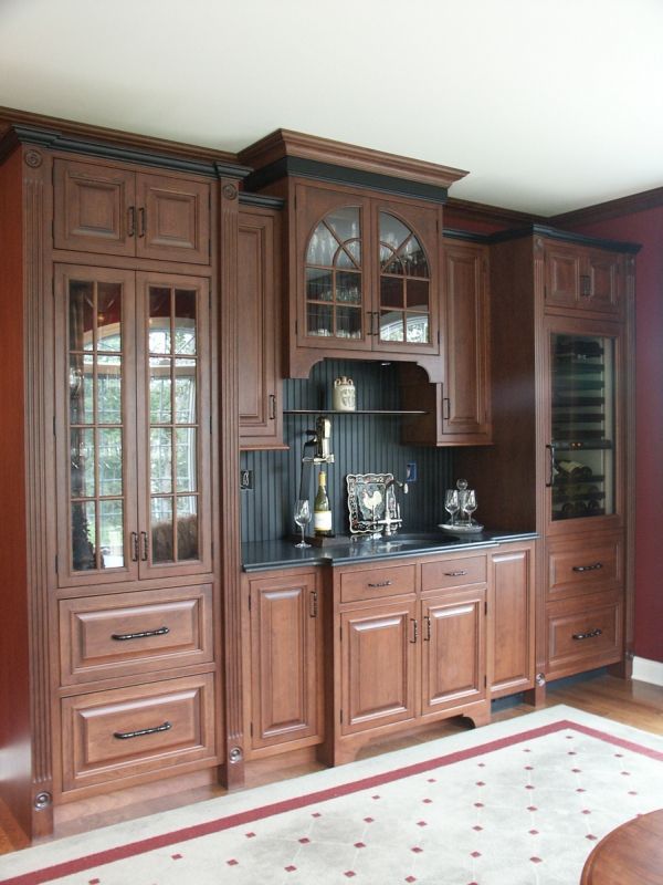23 best images about display cabinets on pinterest east - Custom display cabinets ...