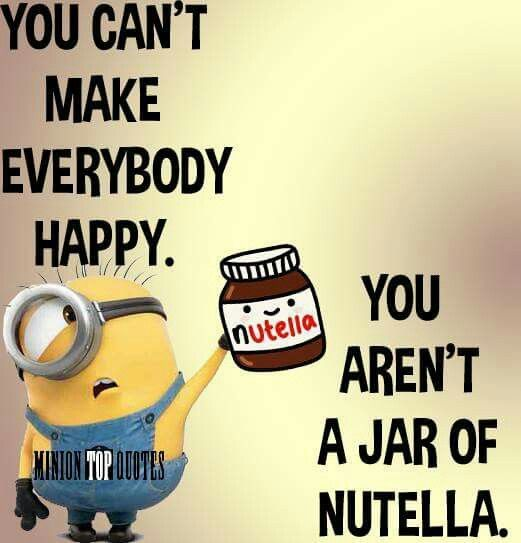 Humor Inspirational Quotes For Jar: 25+ Best Ideas About Nutella Meme On Pinterest