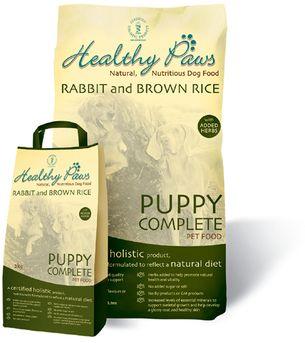 Aatu   Grain Free Salmon Dry Dog Food  Kg