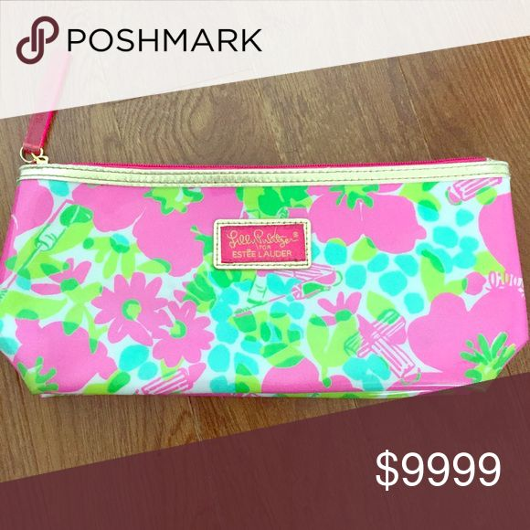 COMING SOON - Lilly Pulitzer make up bag/case This item is coming soon. More details, pictures, and pricing will be available shortly. Please like this listing to get notified when this item is for sale! Lilly Pulitzer Bags Travel Bags