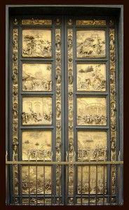 Ken's Korner Web Extra: 'Door of Paradise' bound for museum