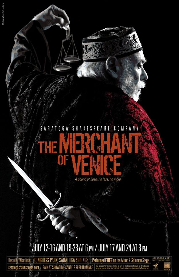 merchant of venice by william shakespeare Royal shakespeare company: the merchant of venice  william shakespeare  search for royal shakespeare company: the merchant of venice on amazoncom.