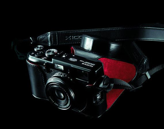 Fuji X100 Owners, get Firmware Version 2 for a speed boost!