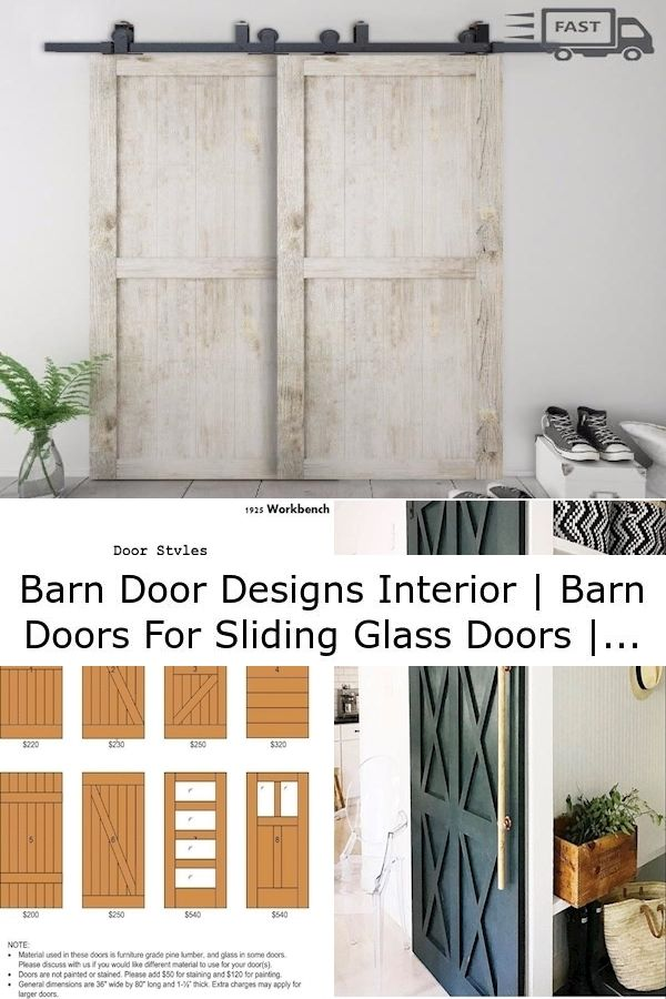 Barn Door Designs Interior Barn Doors For Sliding Glass Doors Interior Barn Wood Doors In 2020 Rolling Barn Door Barn Door Bifold Barn Doors