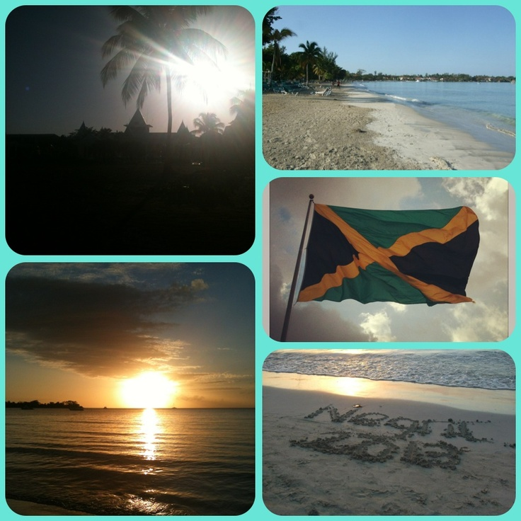 Negril March 2013