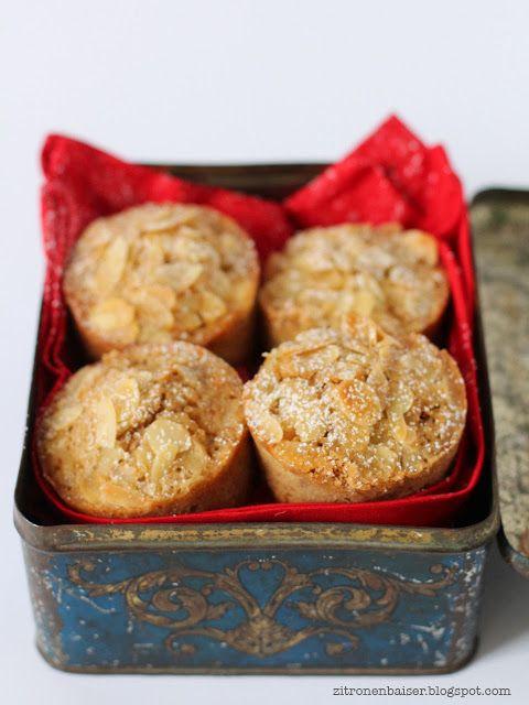 Rezept für leckere Frühstücksmuffins / The Waitress Blog