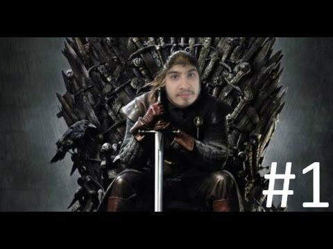 Game of Thrones Episode 1: Iron from Ice 1080p Türkçe #1 - YouTube