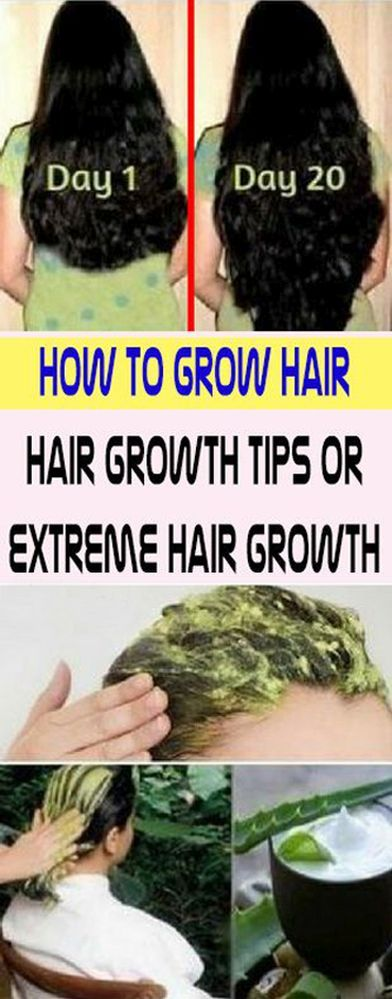How To Develop Hair- Hair progress Ideas for Excessive Hair progress This may strengthen …