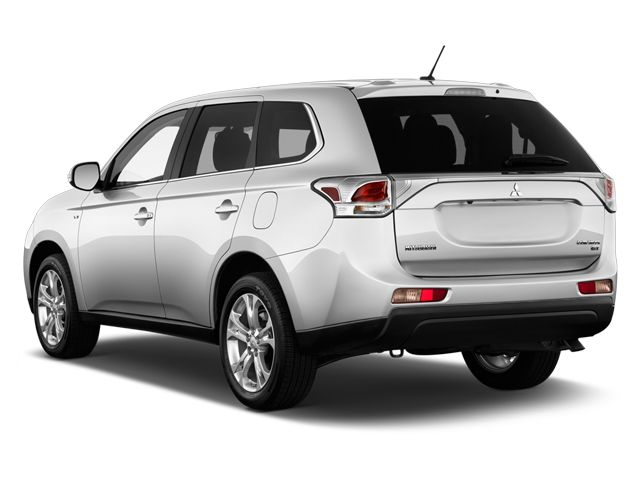 2014 mitsubishi outlander click here for a quote http1800carshow - Mitsubishi Outlander 2014 White
