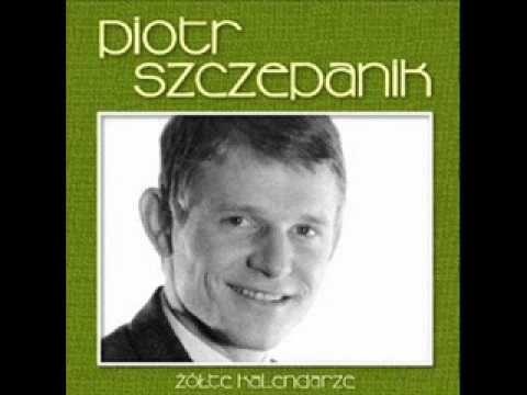 Żółte Kalendarze - Piotr Szczepanik