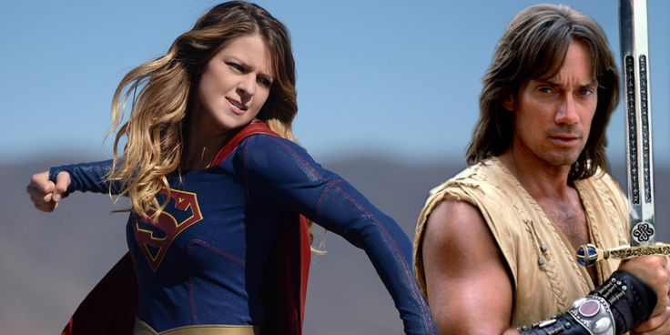 Kevin Sorbo Supergirl Character Backstory: Is He Daxamite?