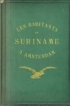 Les Habitants de Suriname
