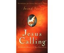6 Great Daily Devotional Books and Bibles for Women: Jesus Calling: Enjoying Peace in His Presence