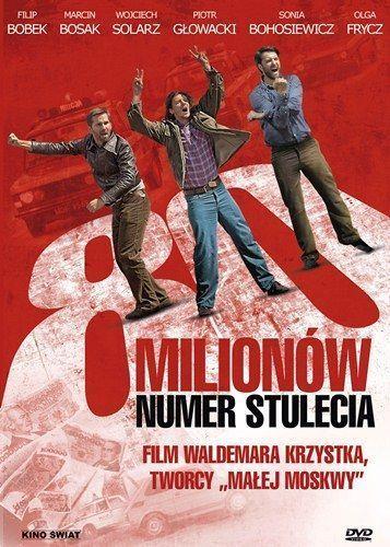 80 milionów (DVD) - Krzystek Waldemar