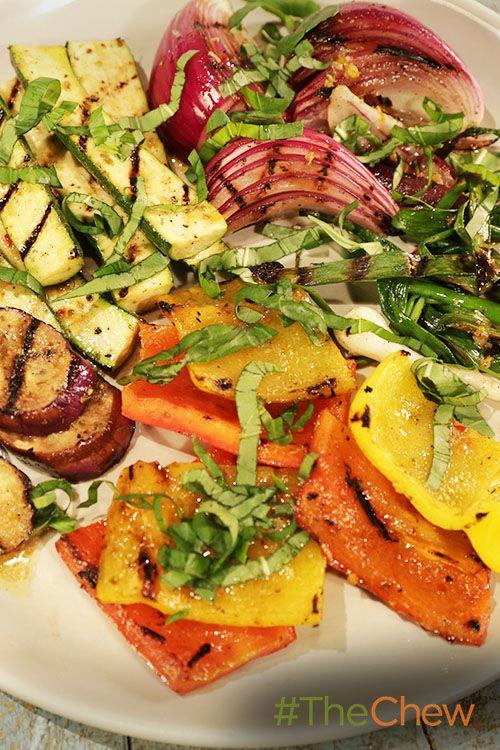 Salads Slaws & Dressings on Pinterest | Vegetable salad, Caesar salad ...