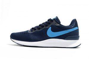 Mens Nike Internationalist LT17 Navy Blue Royal Blue White 872087 410  Running Shoes 447d550167