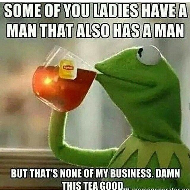 Instagram photo by @kermit_the_snitch808 (Kermit The Frog) | Iconosquare