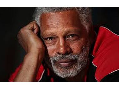 Hosted by Ernie Dingo (pictured) a new TV series about Indigenous languages - such a key element in maintaining culture for Aboriginal people. A high proportion of participants are also artists. It's on the NITV channel (associated with SBS) at 8.30pm, and runs for 6 weeks on Sunday nights.