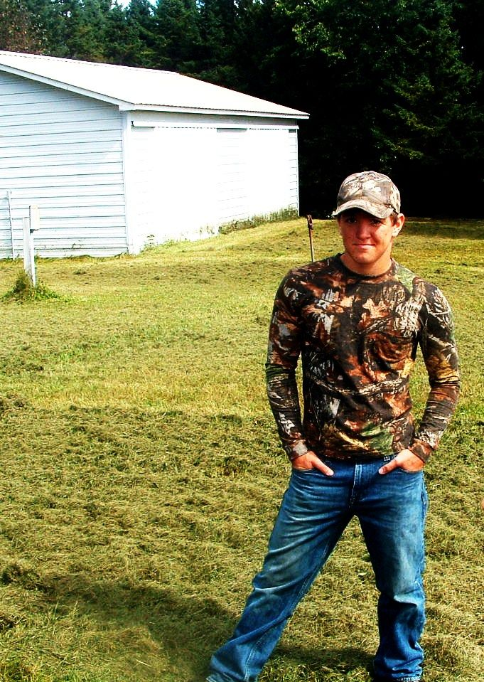 Country livin isn't learned.. it's a part of your soul.