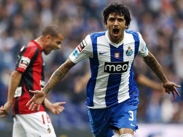 Lucho Gonzalez - FC Porto