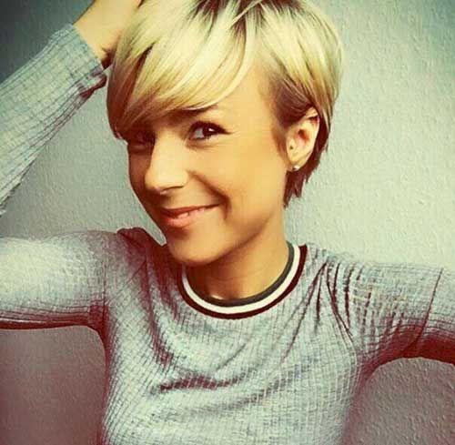 30 best short haircuts for fine hair