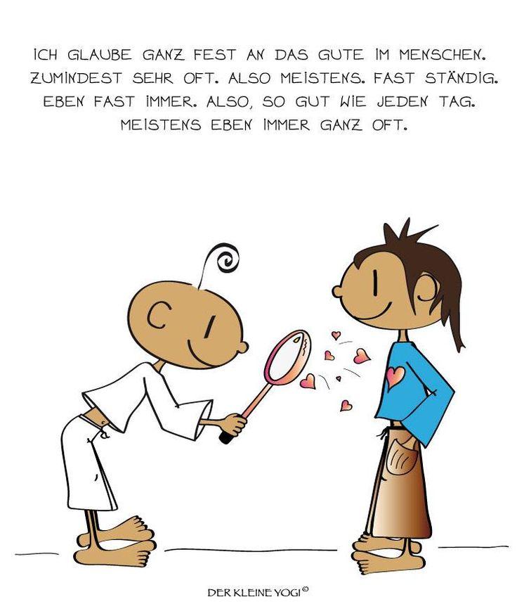 1000+ images about Der kleine Yogi on Pinterest | Heart, The o ...