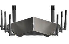 D-Link DSL-5300 COBRA AC5300 Wave 2 MU-MIMO Wi-Fi Modem Router