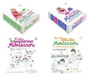 Quaderni Montessori