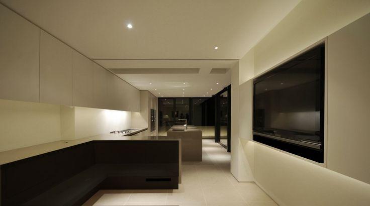 Rear House Extension, Garden Design / LBMV Architects - Luigi Montefusco