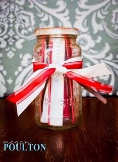 Date Night in a Jar: Night Jars, Gifts Ideas, Bridal Gifts, Date Night In, Cute Ideas, Date Night Jar, Fun Ideas, Bridal Shower Gifts, Date Nights