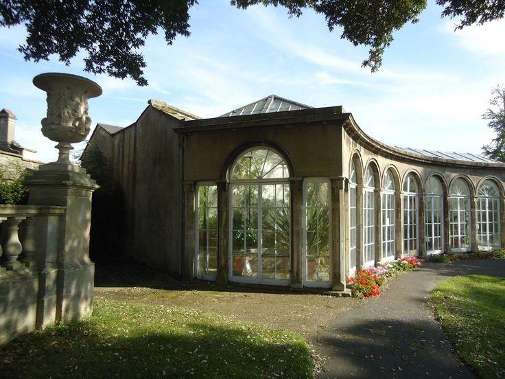 Blaise Orangery wedding venue Bristol