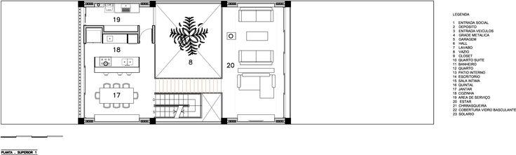Galeria - Residência M