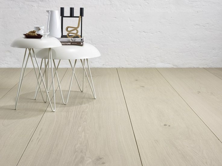 Oak parquet GrandOak® by Dinesen