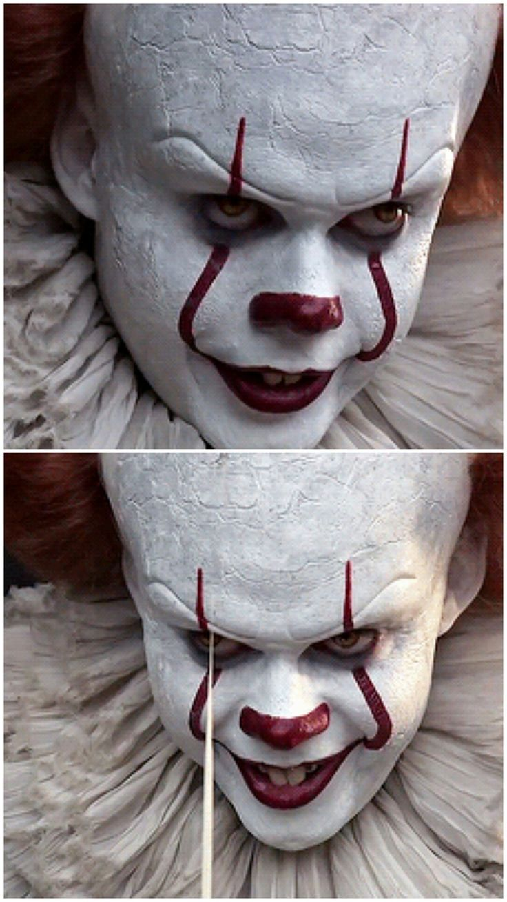 1057 best PENNYWISE, THE DANCING CLOWN images on Pinterest ...