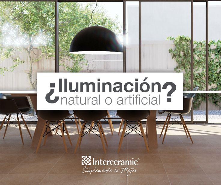 Descubre cu l es el estilo de iluminaci n que se adapta - Cual es el mejor ambientador para casa ...
