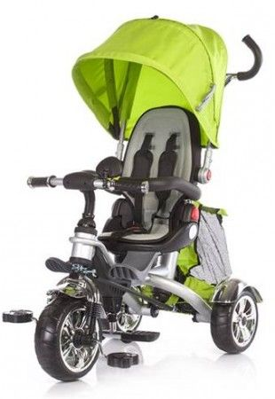 Chipolino Enduro tricikli modern fejlesztésekkel., Pandababa.hu - A legkisebbek…