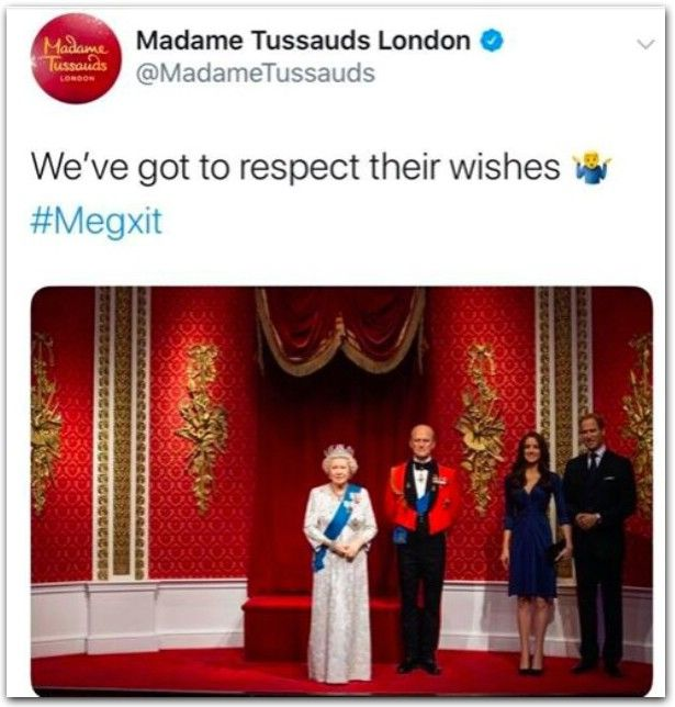 24 Funny Memes About The Prince Harry And Meghan Markle Fallout 8 Funny Memes Memes Prince Harry And Meghan