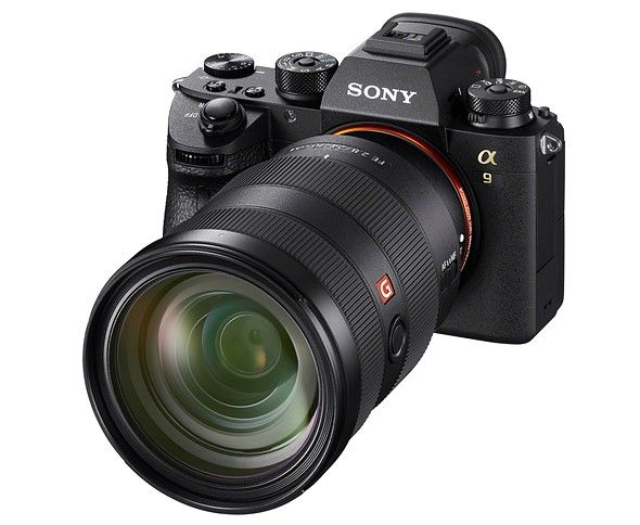 Sony a9 Full Review: Mirrorless Redefined: Digital Photography Review