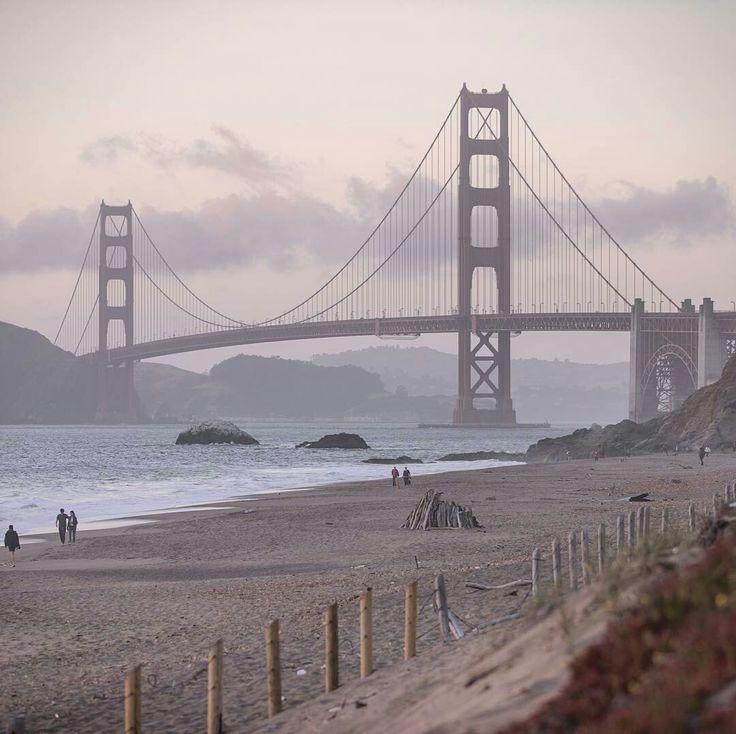 Golden Gate Bridge by oplattner by San