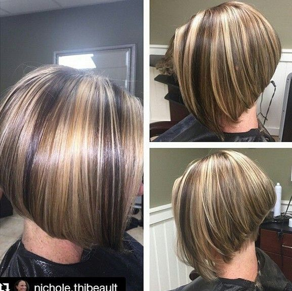 stacked inverted bob haircut pictures 21 layered bob hairstyles you ll want to try bobs bob 5711