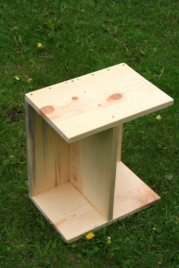 DIY Kids Flip Chair/Toddler Flip Seat. Detailed Plans, Great Website For DIY