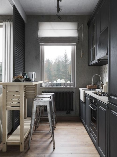 159 best Küche images on Pinterest | Dream kitchens, Future house ...